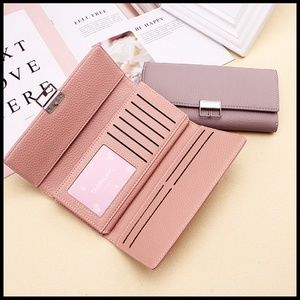 BEE SAC Bags - NEW EVELYN Multi Function Wallet